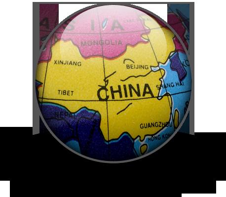 Основные потоки импорта товаров из Китая следуют морским путем в грузовых контейнерах